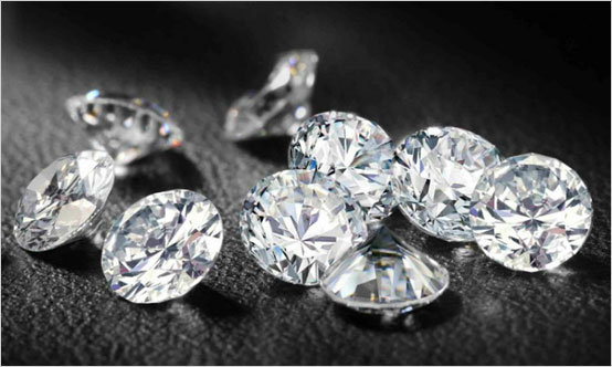 How to Choose the Perfect Diamond