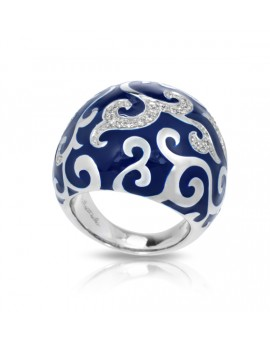 Royale Blue Ring