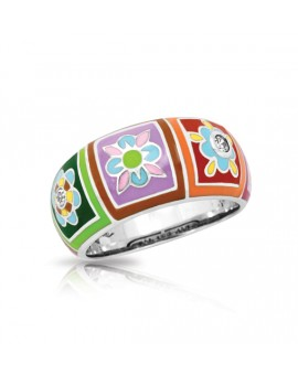 Bavaria Multicolor Ring