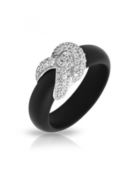 Ariadne Black Ring