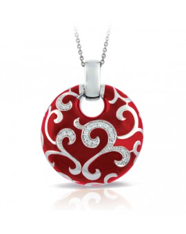 Royale Red Pendant