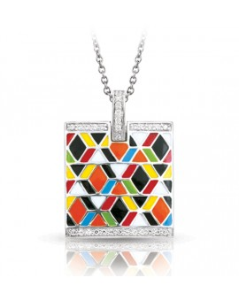 Forma Multicolor Pendant