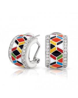 Forma Multicolor Earrings