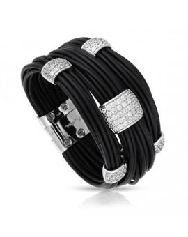 Legato Black Bracelet