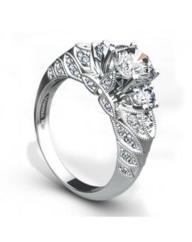 Kamara Diamond Bridal Ring Style 18R963DCZ