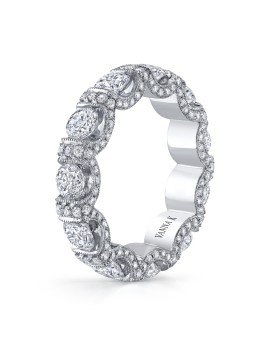 Kamara Diamond Bridal Ring Style 18RGL611D
