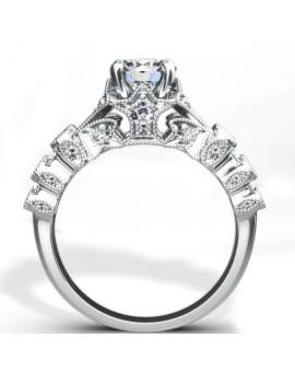 Kamara Diamond Bridal Ring Style 18RGL695DCZ