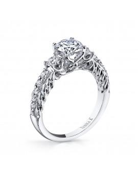 Kamara Diamond Bridal Ring Style 18RM48922DCZ