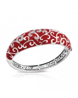 Royale Red Bangle
