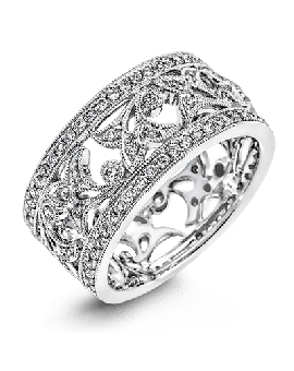 LP2242 RIGHT HAND RING