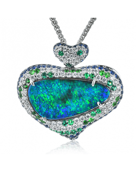LP4428 COLOR PENDANT