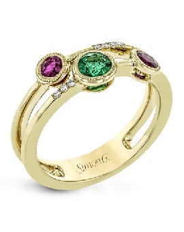 LR2287 COLOR RING