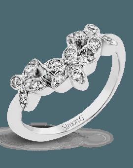 LR2382-B RIGHT HAND RING