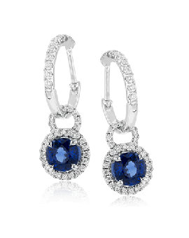 ME1566 COLOR EARRING