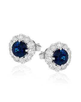 ME2077 COLOR EARRING