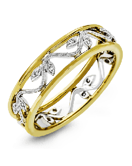 MR2116 RIGHT HAND RING