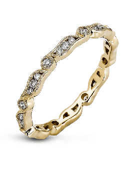MR2290-Y RIGHT HAND RING