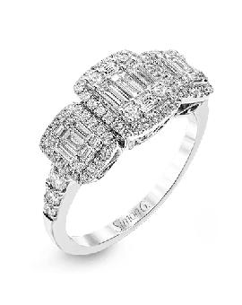 MR2363 RIGHT HAND RING