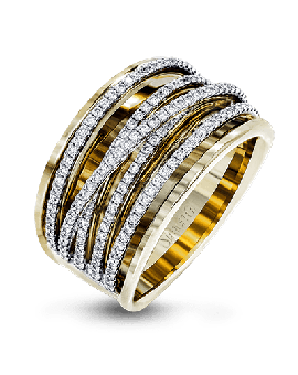 MR2664 RIGHT HAND RING
