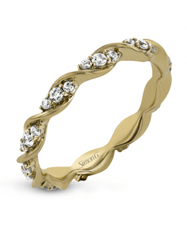 MR2768-Y RIGHT HAND RING
