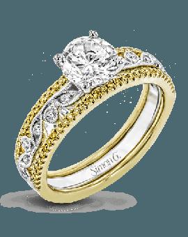 MR3058 WEDDING SET