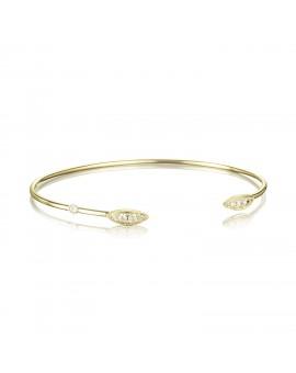 Pav Surfboard Bracelet