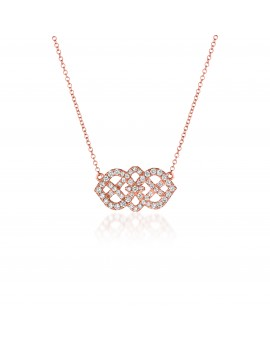 14K Strawberry Gold® Necklace