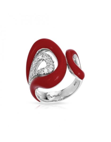 Vapeur Red Ring