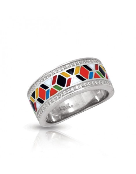 Forma Multicolor Ring