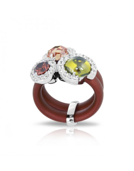 Element Brown Ring