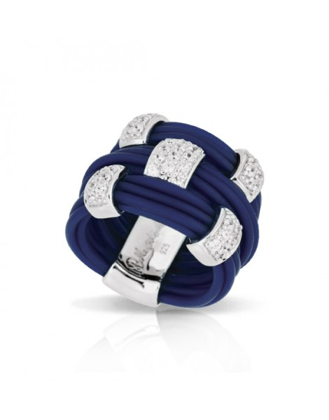 Legato Blue Ring