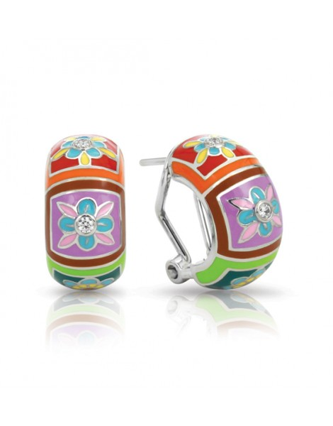 Bavaria Multicolor Earrings
