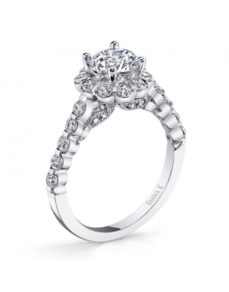 Kamara Diamond Bridal Ring Style 18RGL00618DCZ