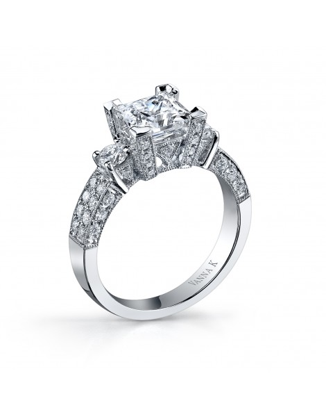 Kamara Diamond Bridal Ring Style 18RGL00738DCZ