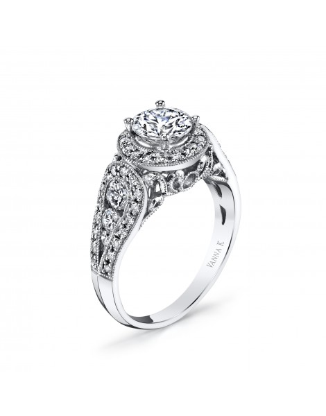 Kamara Diamond Bridal Ring Style 18RGL908DCZ