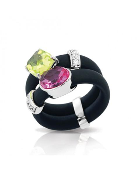 Venezia Black Ring