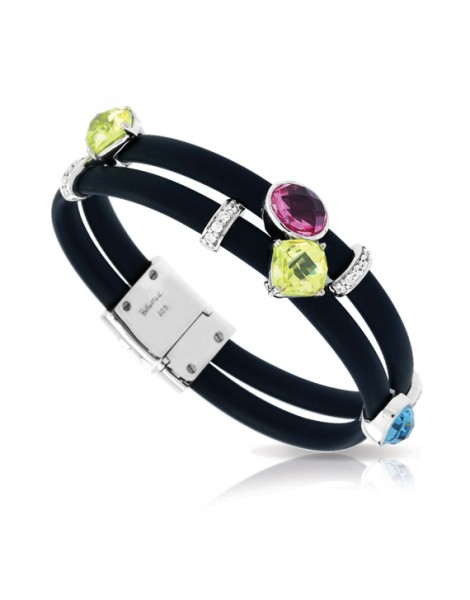 Venezia Black Bracelet