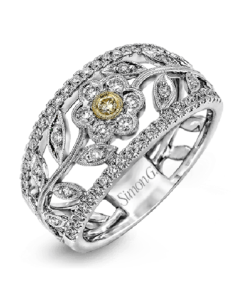 MR2365 RIGHT HAND RING